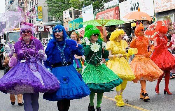 Gay pride, festa in asilo: genitori arrabbiati