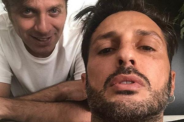 Gossip Fabrizio Corona: è finita con Silvia Provvedi
