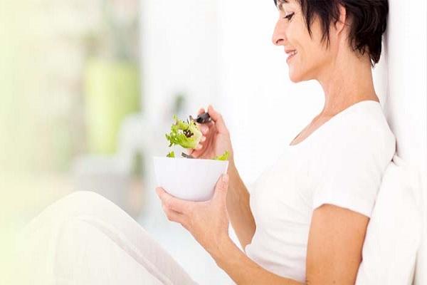 La dieta della menopausa, come prevenire l'aumento del peso?