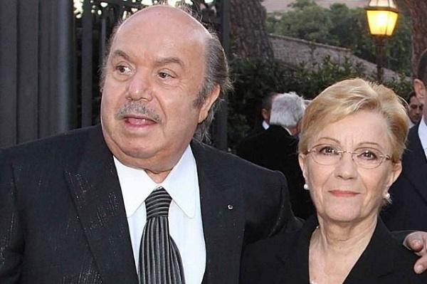 Lino Banfi, malattia moglie: Lucia Zagaria non può camminare