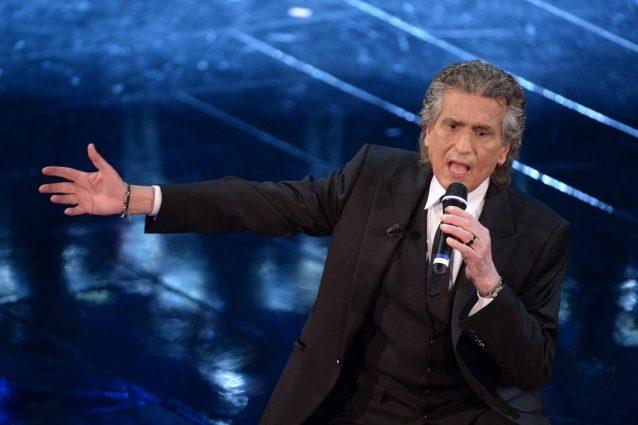 Toto Cutugno malore in Belgio, concerto annullato