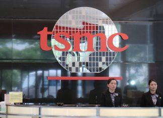 TSMC è stata colpita da un virus: interrotta la produzione di chip