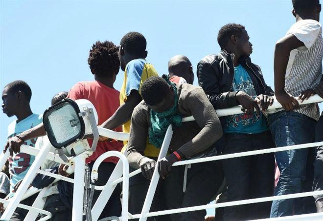 Emergenza migranti: in Spagna più sbarchi rispetto all'Italia