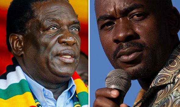Zimbabwe, ecco chi è il nuovo presidente
