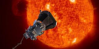 Sonda Parker: sarà possibile toccare il sole?