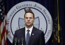 Pennsylvania, migliaia di abusi sessuali in 70 anni: questo il rapporto choc