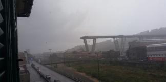 Genova, crollo del ponte Morandi dell'autostrada A10: almeno 22 morti