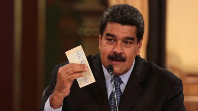 Venezuela, annunciato l'aumento del salario minimo: sarà 34 volte più grande