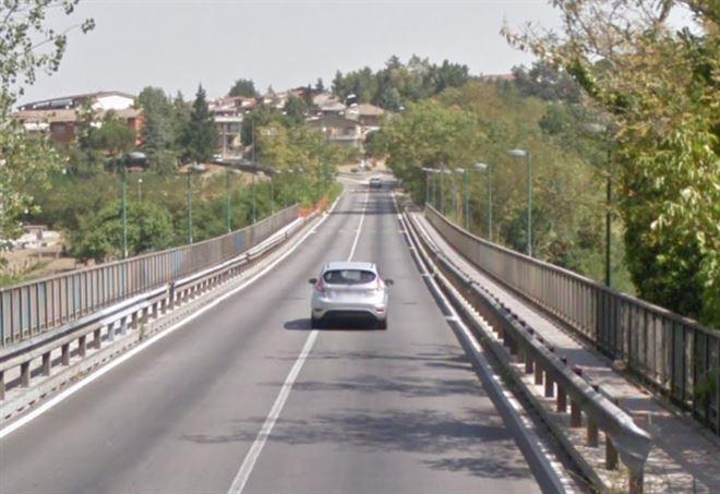Ponte Morandi di Benevento: il sindaco lo fa chiudere per evitare disastri