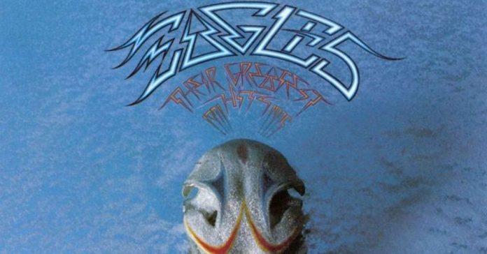 Greatest Hits degli Eagles diventa l'album più venduto negli Stati Uniti