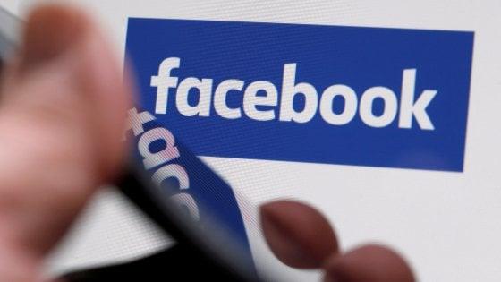 Facebook chiude 652 profili fake: sospetta propaganda di disinformazione