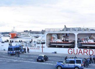 Nave Diciotti: Malta attacca l'Italia e Ue chiede distribuzione dei migranti