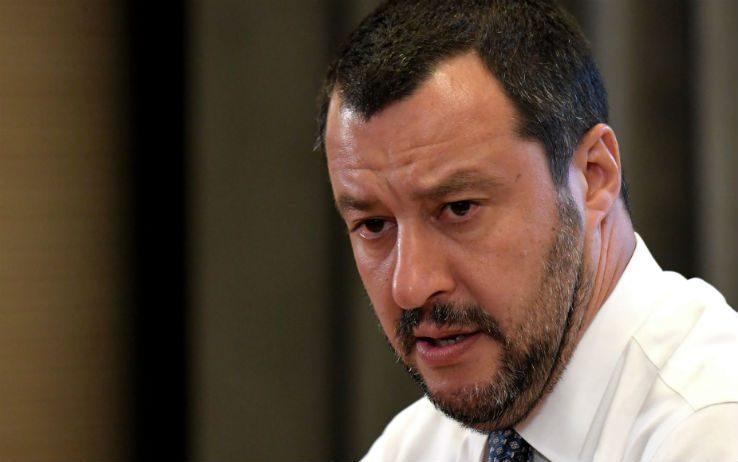 Diciotti: Salvini non perderà voti qualunque sarà l'esito. Anzi, il contrario