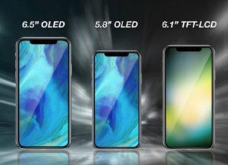 iPhone da 6,5'' pronto a essere lanciato sul mercato: è il più grande di sempre