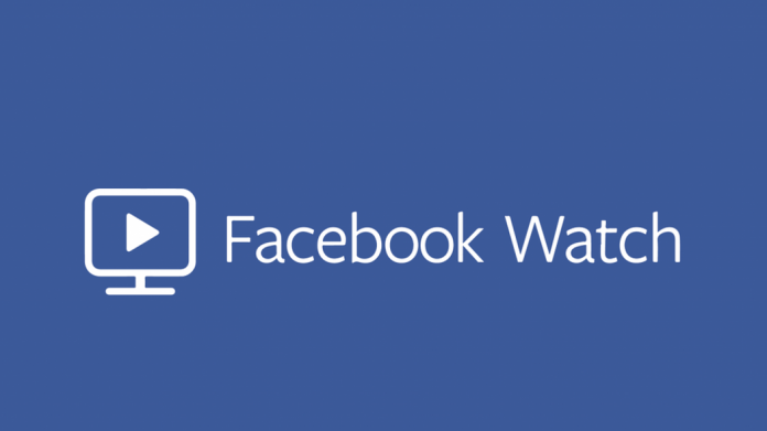 Facebook Watch: la tv del social network arriva in Italia