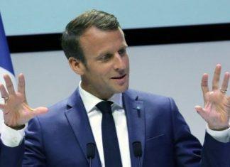 Macron è l'anti-Salvini, ma il ministro lo accusa di ipocrisia