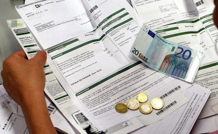 Bolletta Enel shock a Pompei: ecco quanto dovrà pagare una famiglia