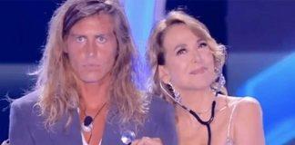 """Alberto Mezzetti e Barbara D'Urso gossip: """"Lo chef muto? Sono io"""""""