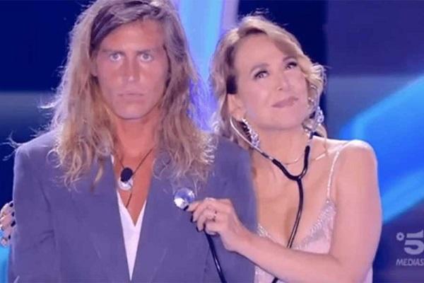Alberto Mezzetti e Barbara D'Urso gossip: