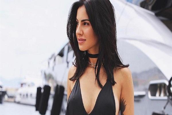 Andrea Damante ha tradito Giulia con un'ex tronista?