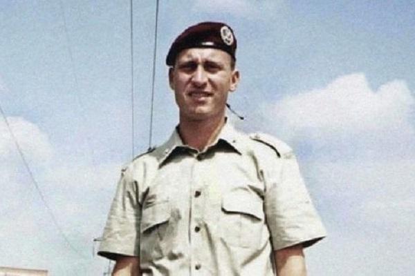 Cold case Emanuele Scieri arrestato ex militare