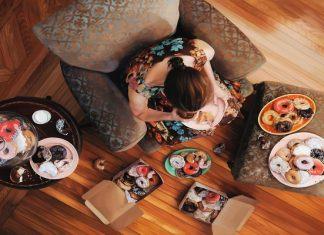 Ossessione da cibo, batteri causano dipendenza?