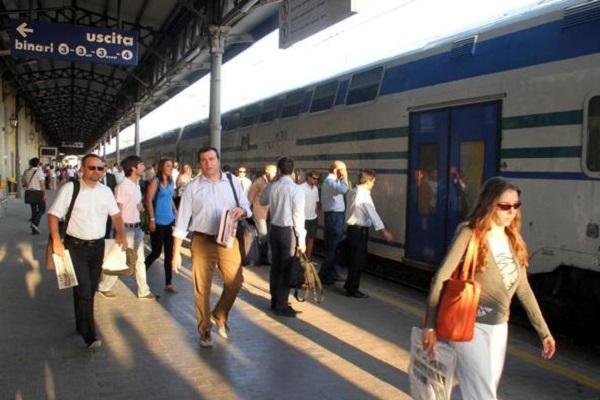 Razzismo: messaggio contro gli zingari sul treno