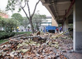 Terremoto Indonesia, morti e feriti: turisti lasciano le isole