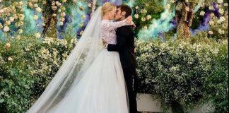 Matrimonio Fedez-Ferragni: un affare da 36 milioni di dollari
