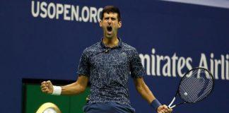 Us Open: Djokovic trionfa e torna tra i primi tre
