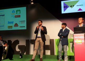 DigithOn 2018: vince una startup sarda che protegge i dati delle aziende