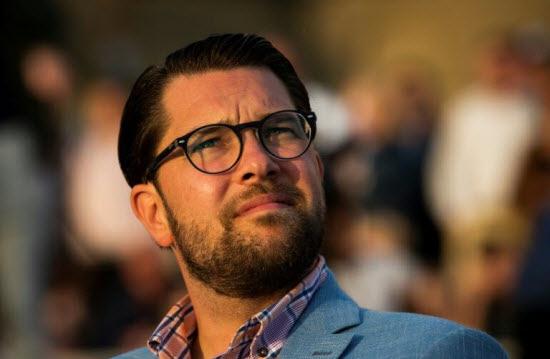 Elezioni in Svezia, l'estrema destra arriva al 18%