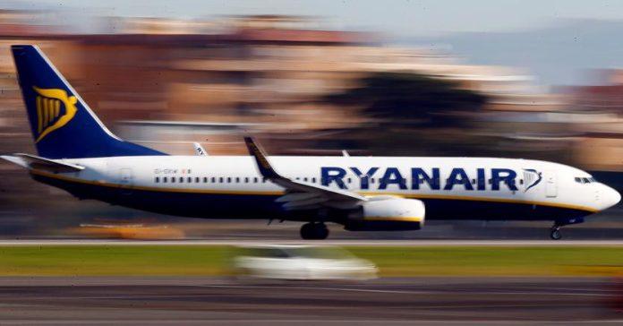 Sciopero Ryanair: cancellati 150 voli da e per la Germania