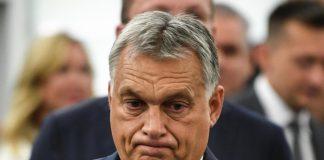Orban contro l'Europa: umilia gli ungheresi