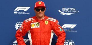 Ferrari, Raikkonen sull'addio: non una mia scelta