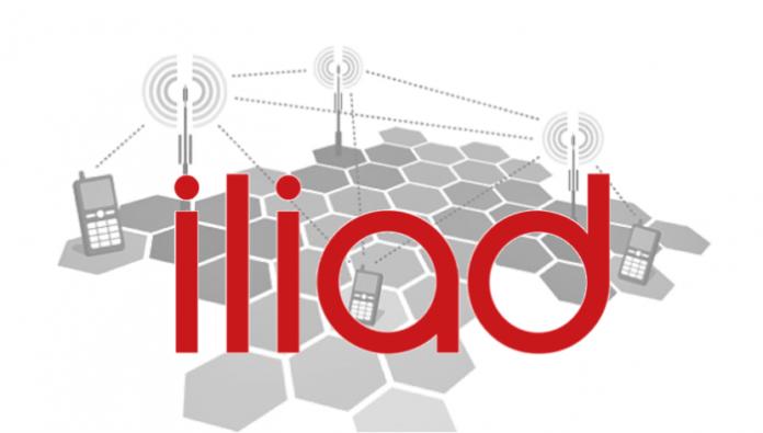 Iliad: 1,5 milioni di clienti, adesso è ufficiale!