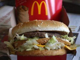 Auguri Big Mac, il famoso panino compie 50 anni