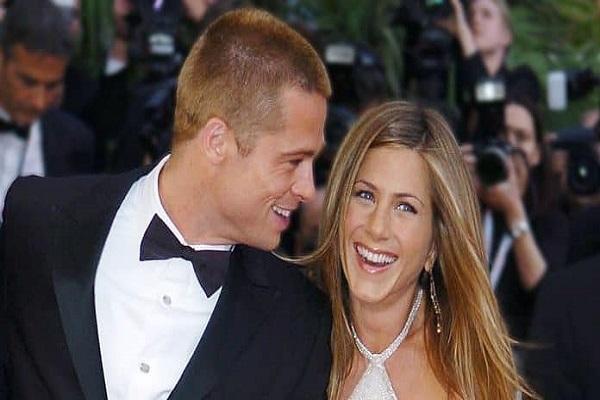 Brad Pitt e Jennifer Aniston tornano insieme, la vacanza al lago di Como