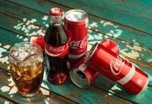 Coca cola ricetta con nuovo ingrediente