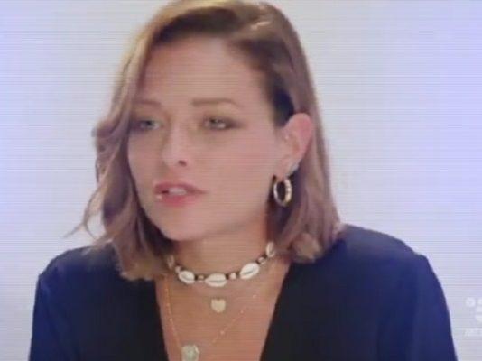 Diretta GfVip 3, Silvia Provvedi contro Fabrizio Corona