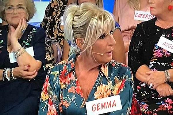 Giorgio Manetti lascia Uomini e donne, cosa pensa Gemma Galgani?