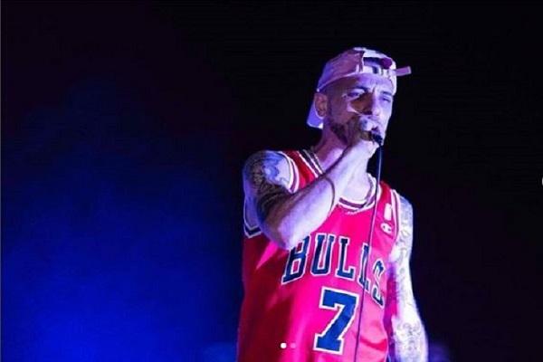 Metro B Roma, rapper Gast sequestra treno
