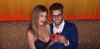 Paola Caruso incinta fidanzato Non sono scappato