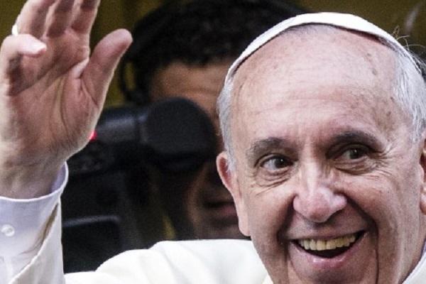 Papa Francesco in Sicilia: elenco oggetti vietati ai fedeli