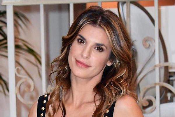 Elisabetta Canalis compleanno