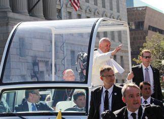 Come evitare il tradimento, il monito di Papa Francesco