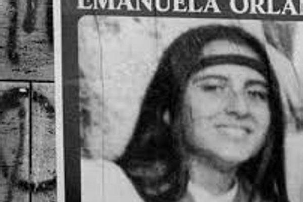 Emanuela Orlandi, trovate ossa: indagini in corso