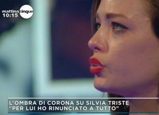 Monica Alberti mamma di Silvia Provvedi a Mattino Cinque