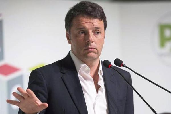 Pd, Renzi: governo incapace, a Leopolda per ripartire
