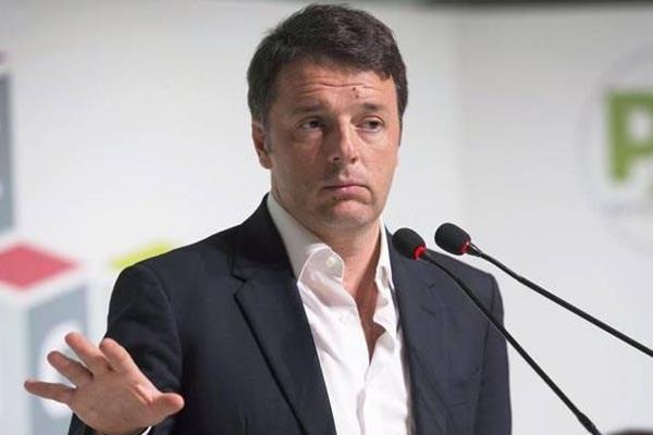 Quanto costa ingaggiare Matteo Renzi?